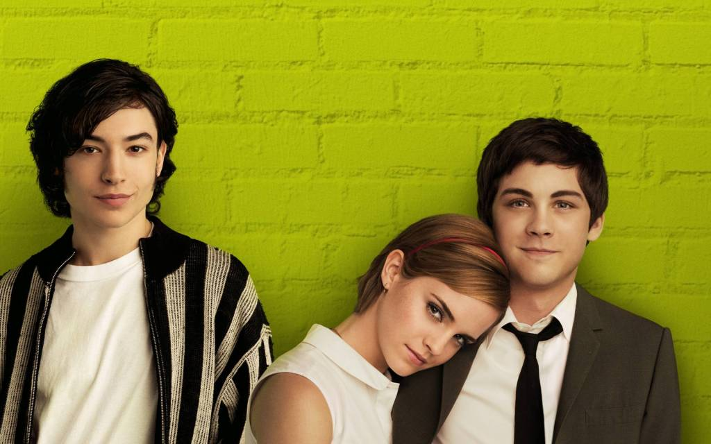 The Perks of Being a Wallflower: Profound People Are Never Accidental