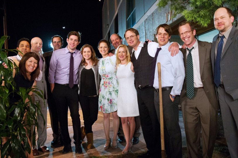 The Office Cast Ensemble