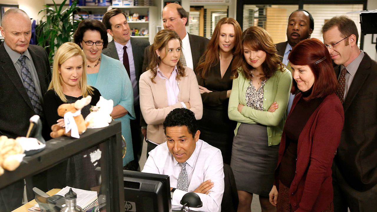 Farewell to the office a final coming of age what shih said - The office season 9 finale ...